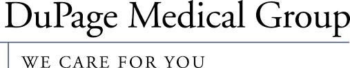 DuPage Medical Group Logo LINKED